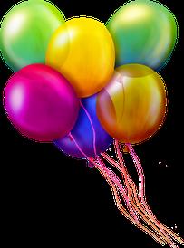 Luftballonparty - Tipps & Ideen