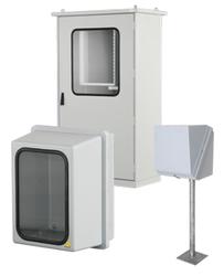 Mechatest distributor SCHRAMM Polyester Cabinets