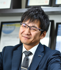 株式会社e-style 代表取締役 阿部勝利さん