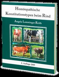 Homöopathische Konstitutionstypen beim Rind