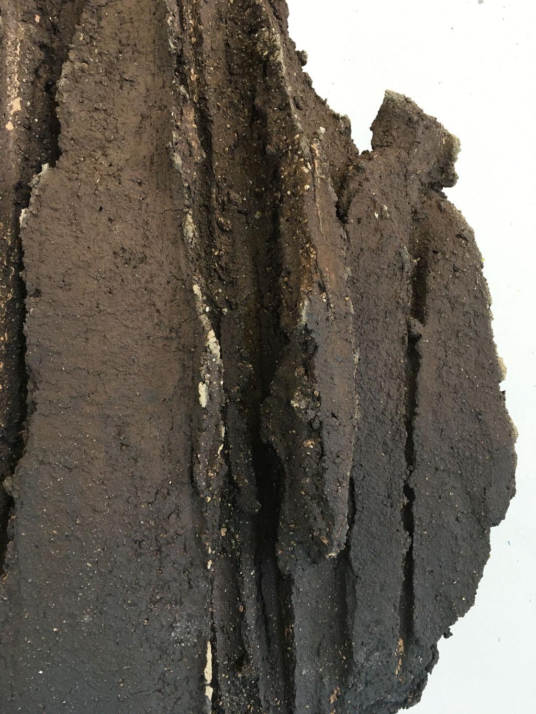 African Stone 1 - Détail - 80 cm