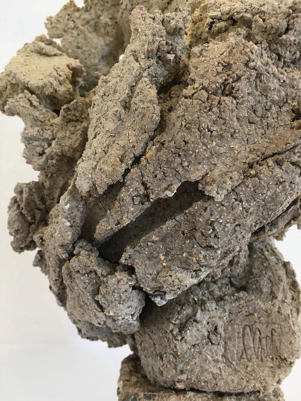 Boréal stone 1 -  27 cm