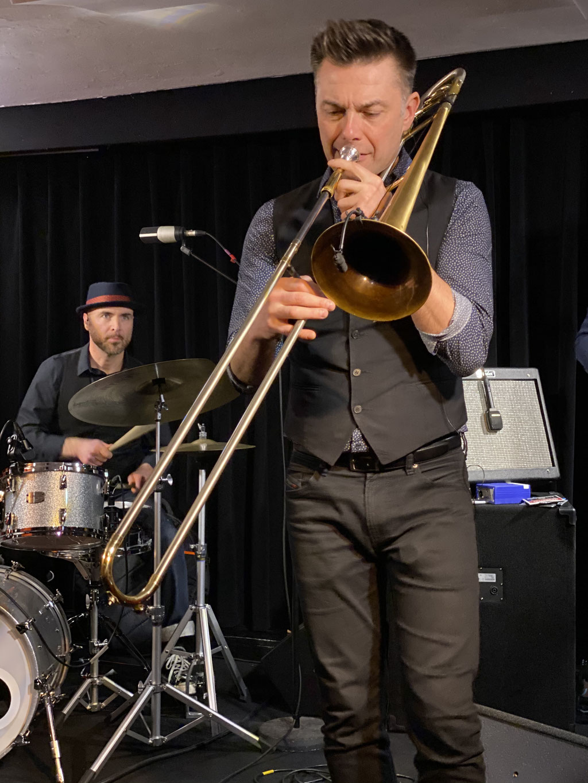 Robyn Bennett, Jazz Club Hannover 2020