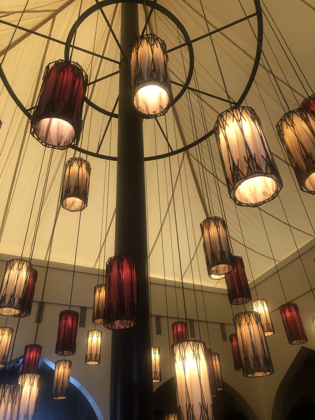 Looby The Chedi Muscat