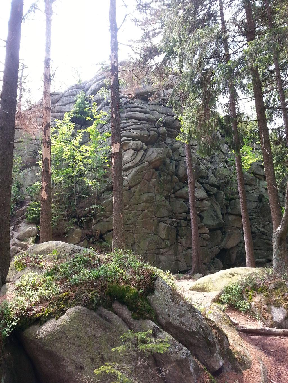 Feuersteinklippen