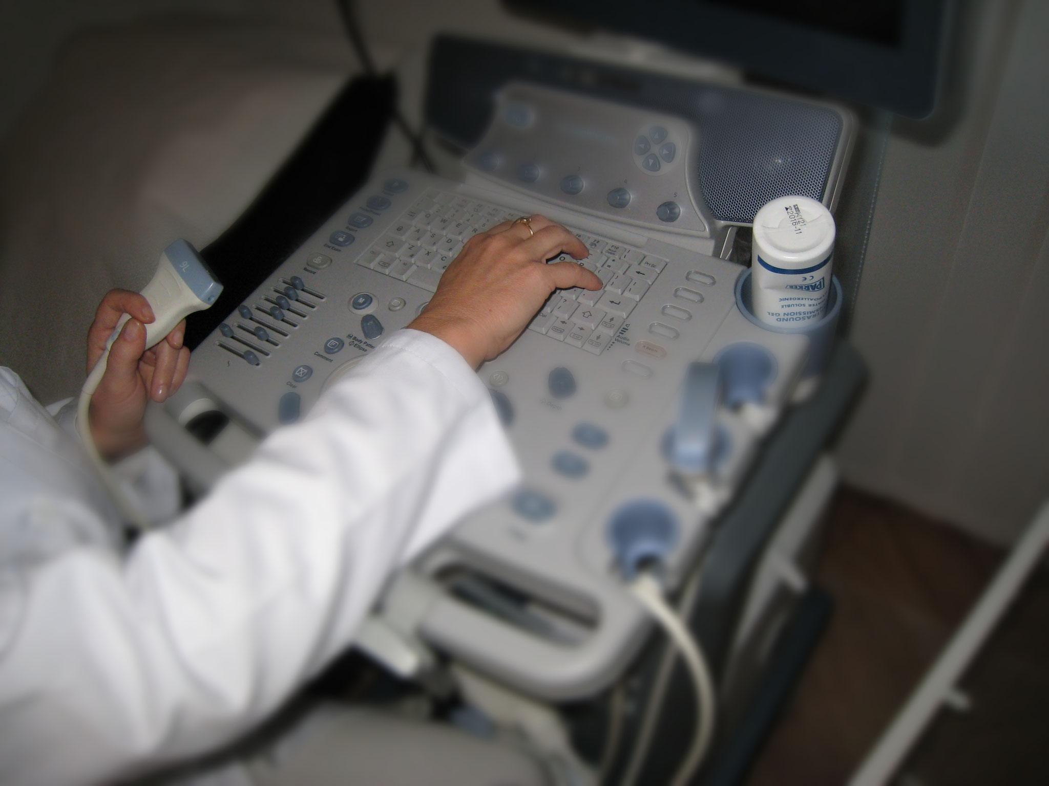 Wir legen Wert auf Abklärungen und Behandlungen nach höchsten wissenschaftlichen Standards