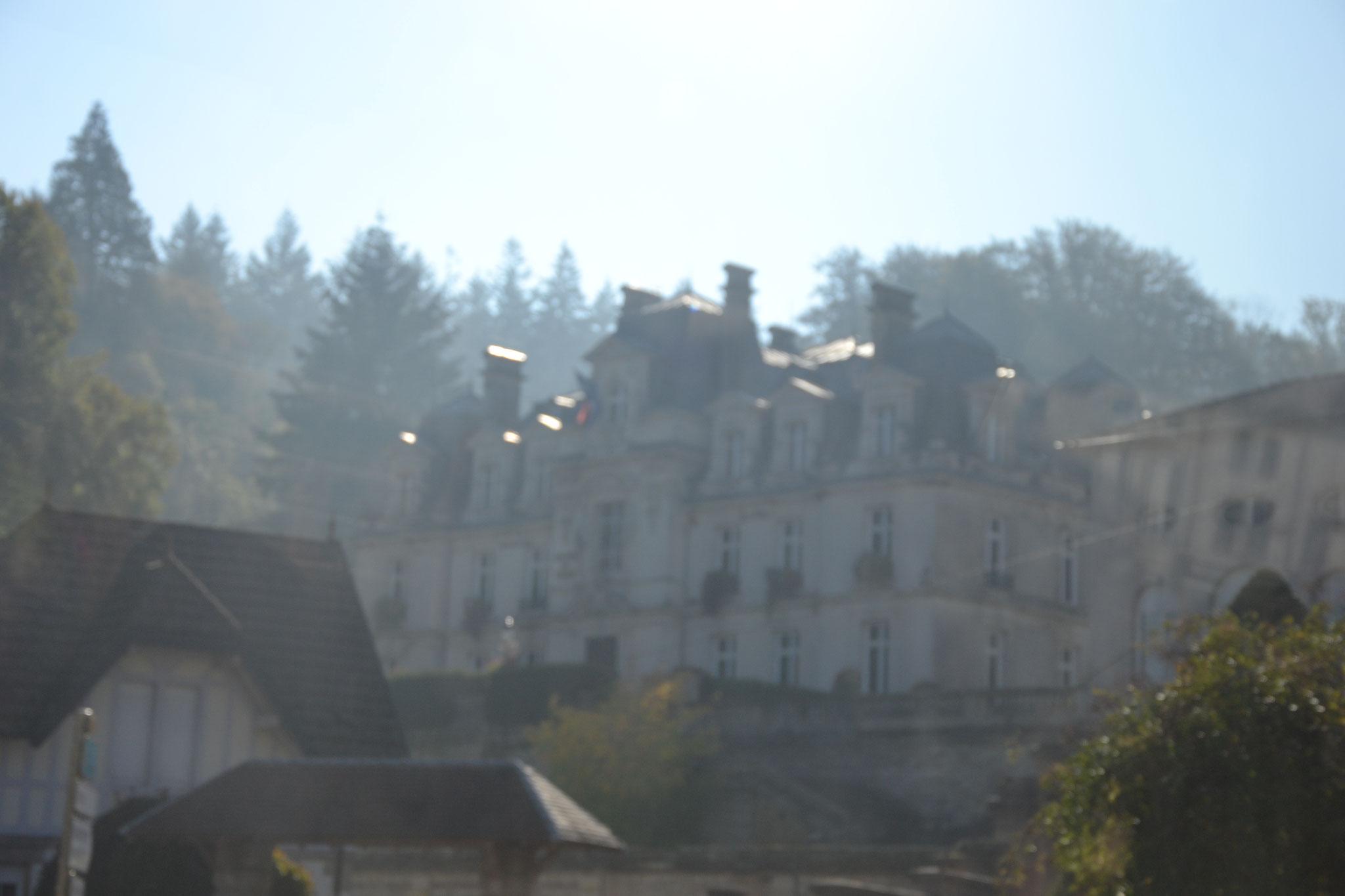 Château des Brasseurs de Xertigny