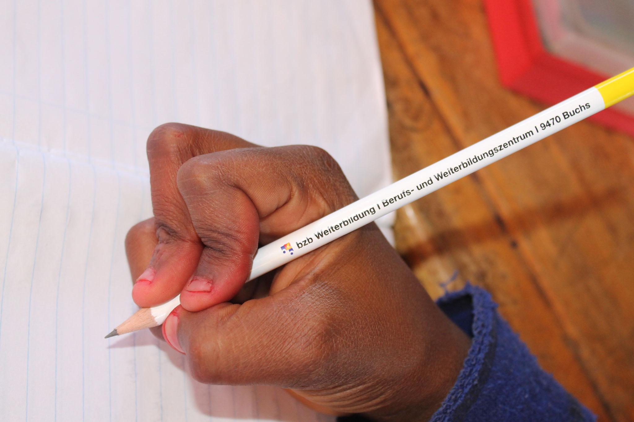 BZB Bleistift