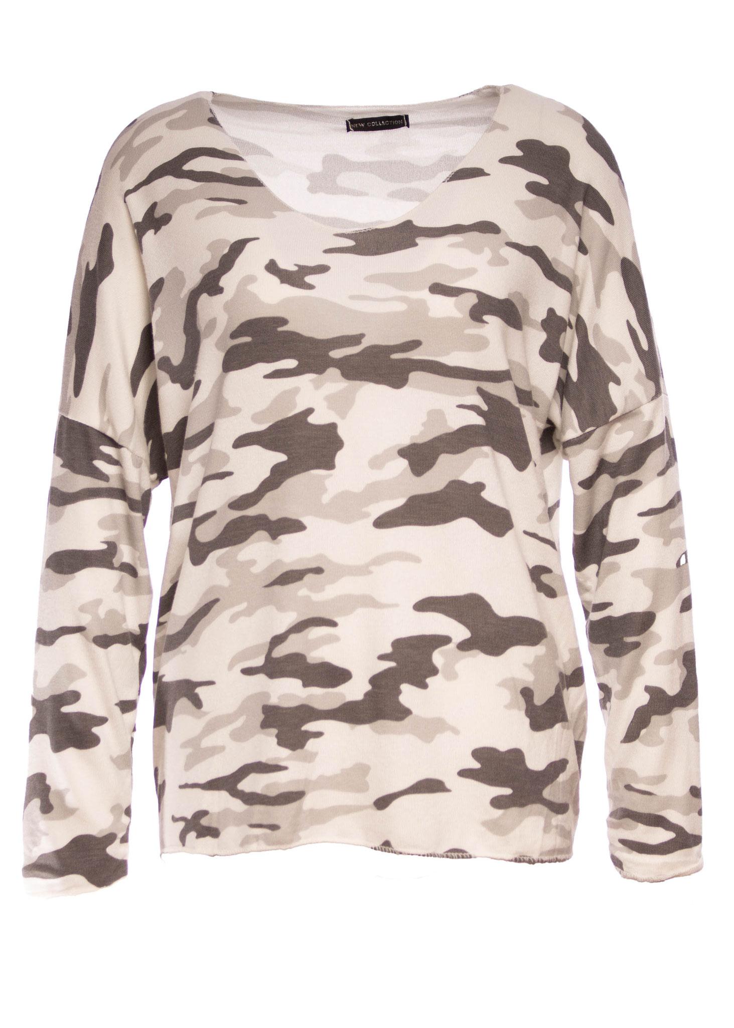 Shirt Camouflage 22,99€