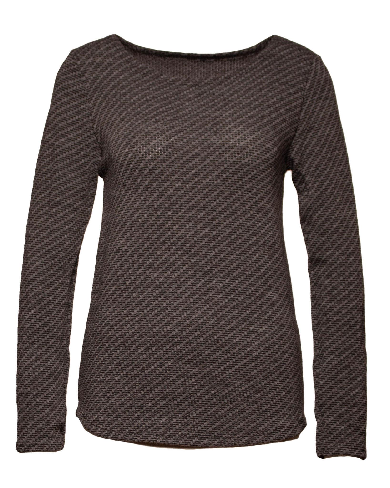 Shirt mit Muster 14,99€