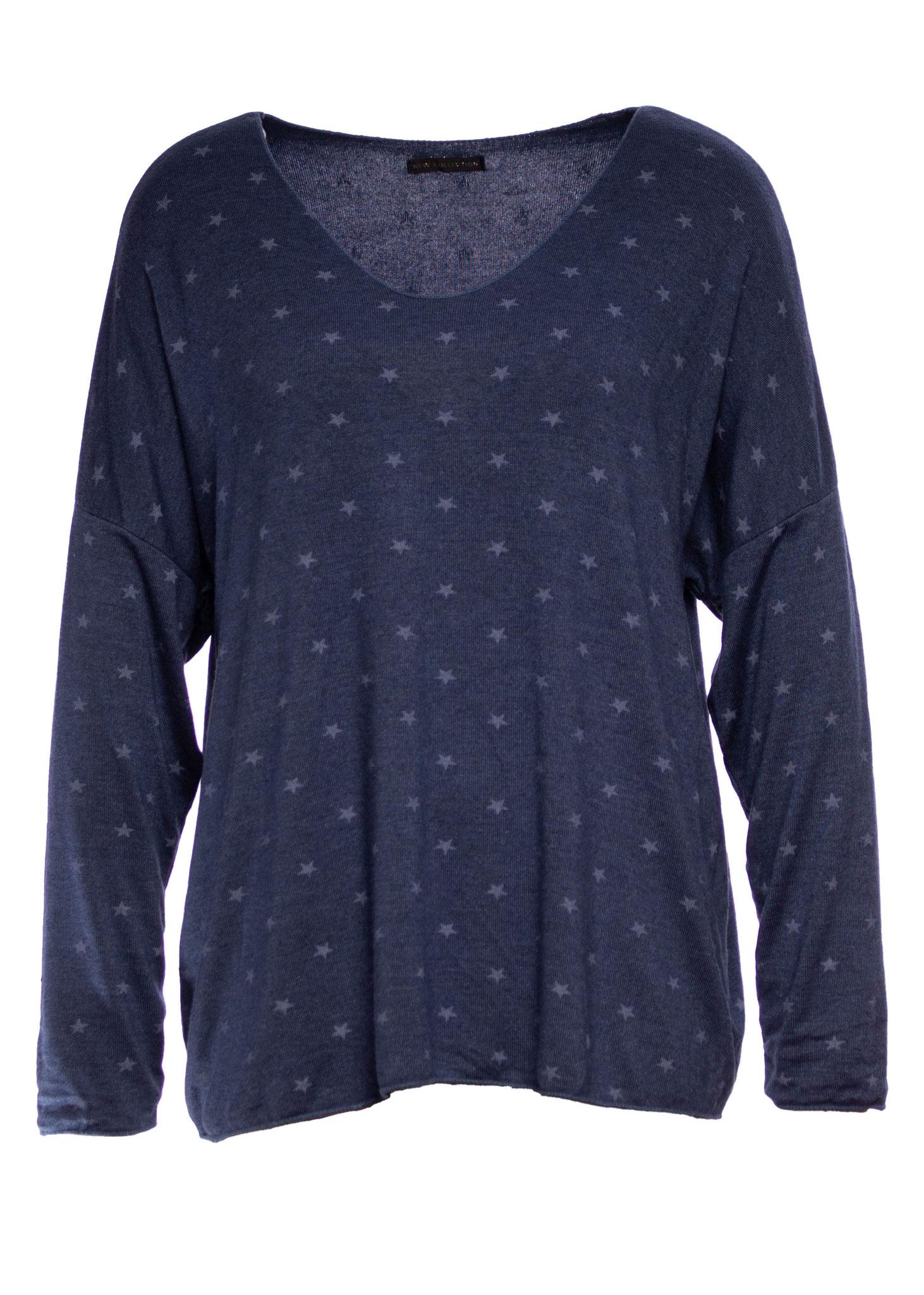 Shirt mit Sternen 22,99€