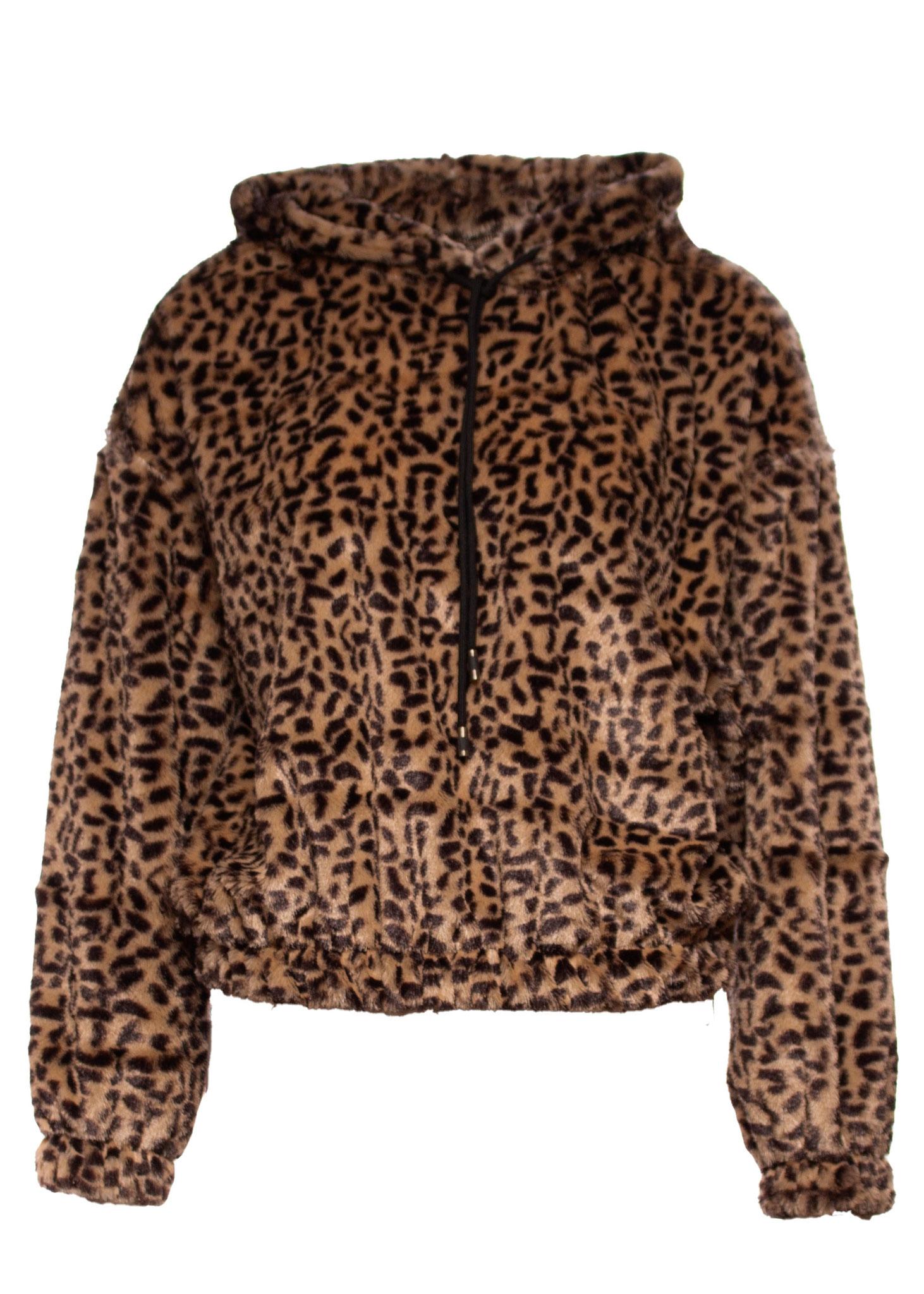 Sweatshirt Samt Leo 32,99€