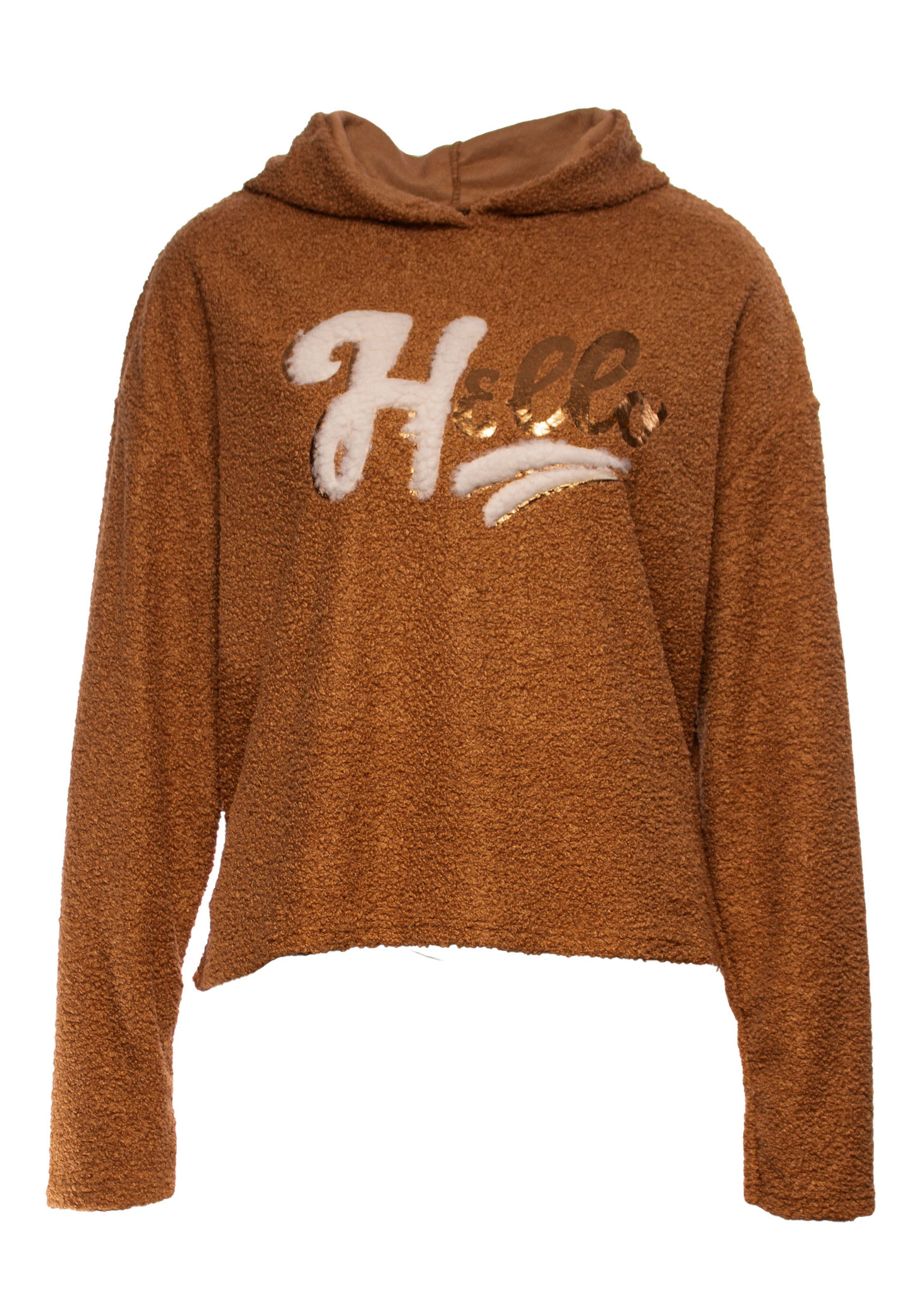 """Sweatshirt """"Hello"""" 32,99€"""