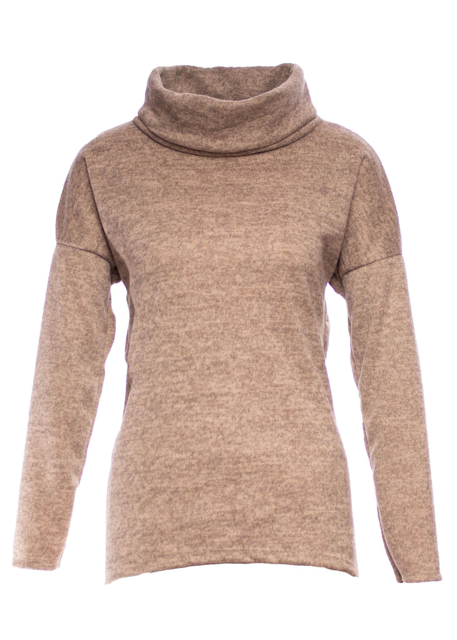 Shirt mit Rollkragen 12,99€