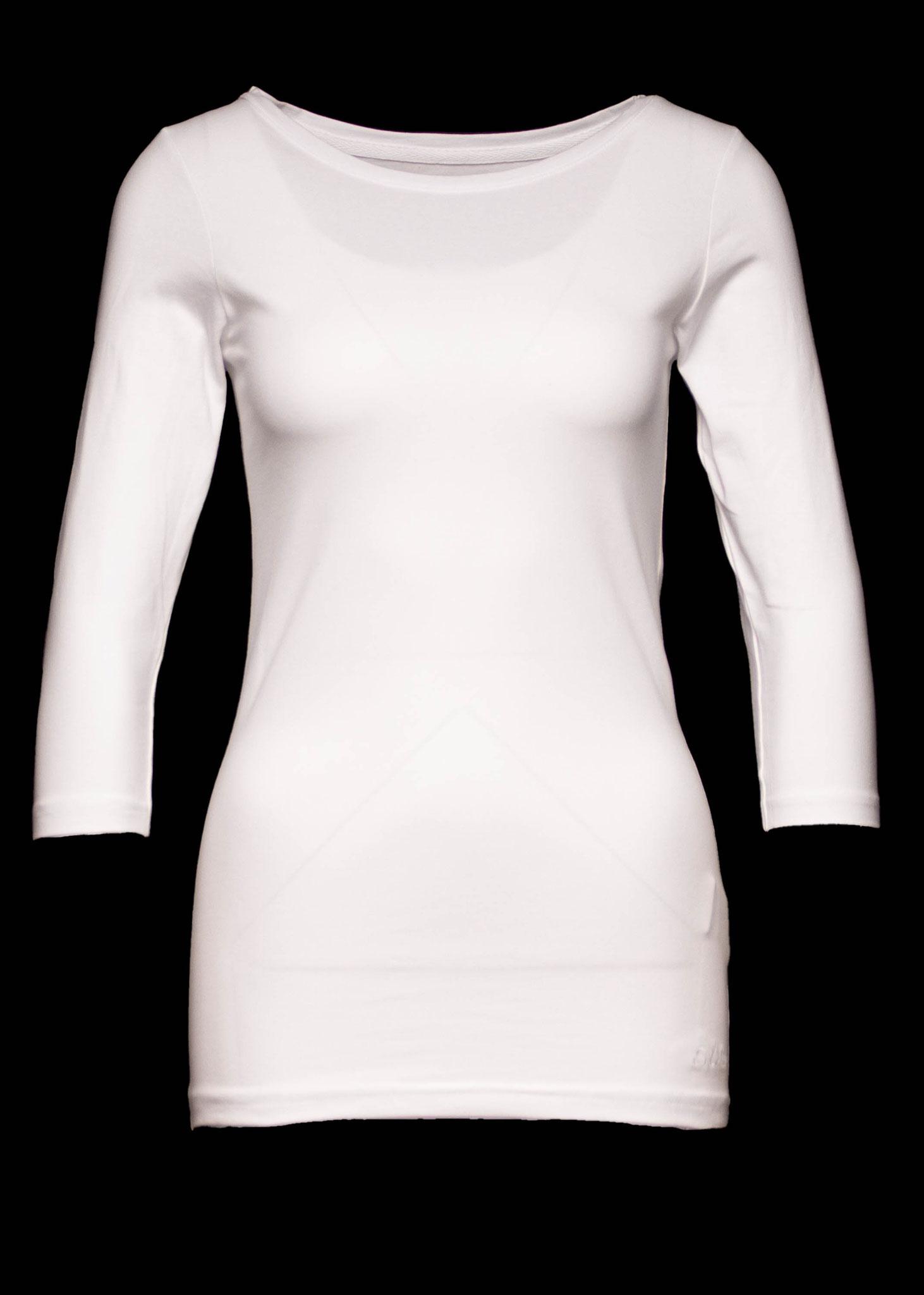 3/4 Arm Shirt Baumwolle 12,99€