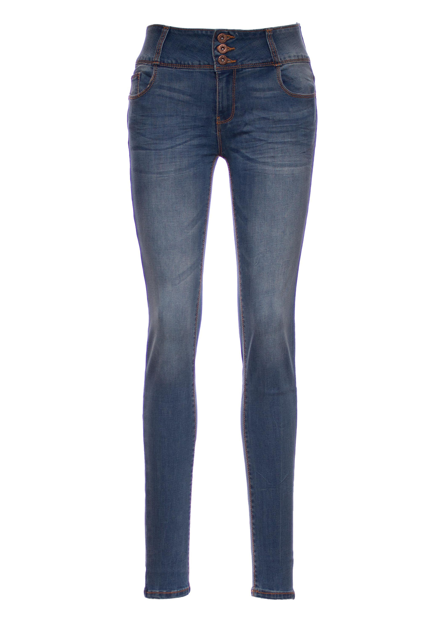 Jeans Breiter Bund 39,99€