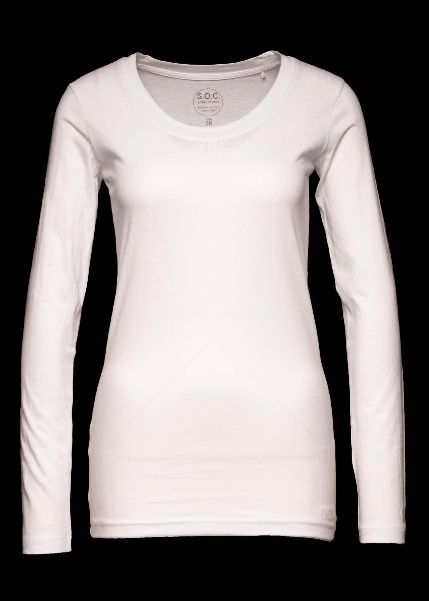 Langarmshirt 12,99€