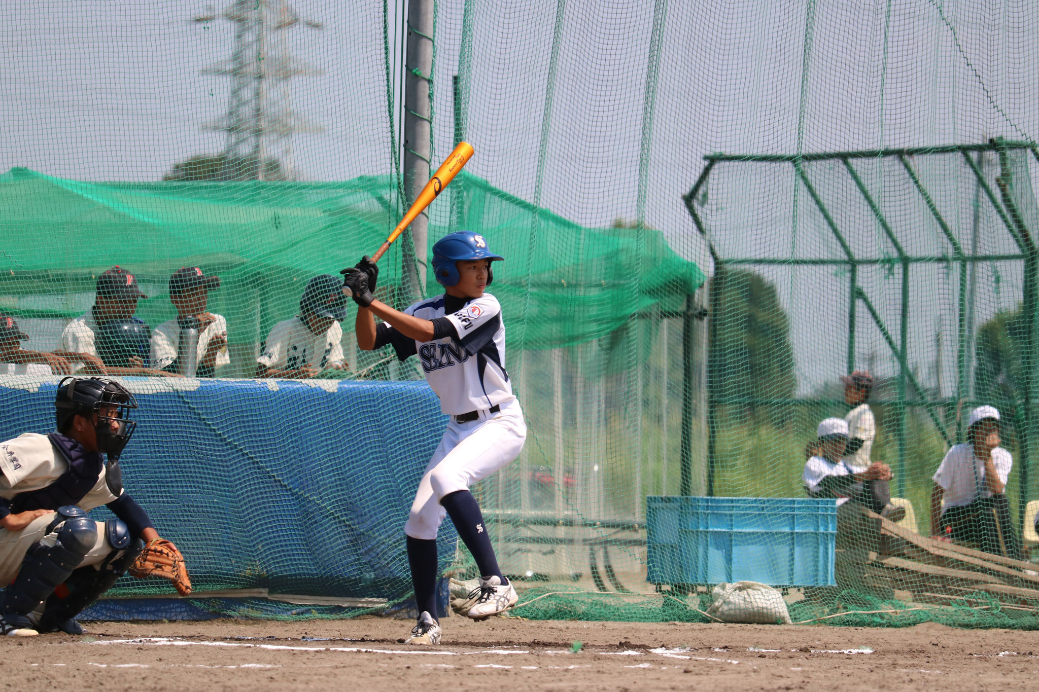 73 OISHI SOMA