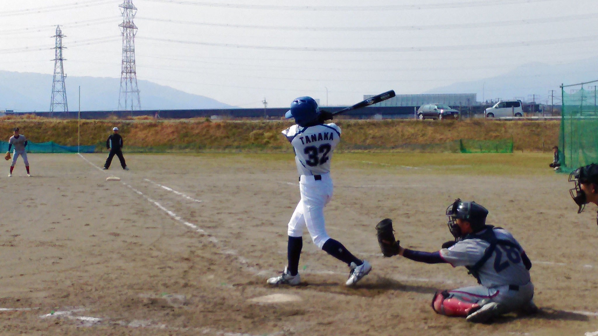 32 Tanaka Syota