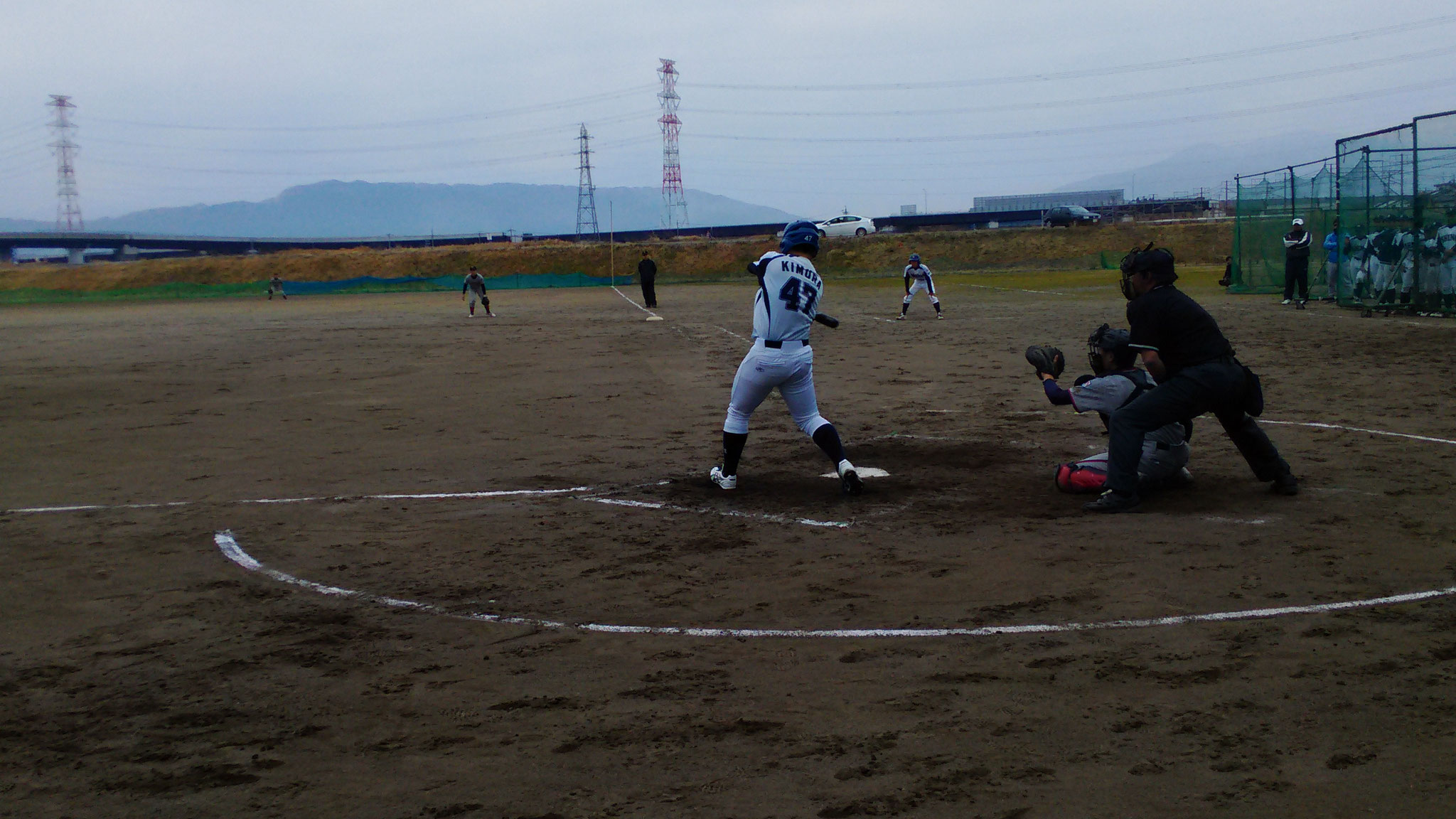 47 Kimura Masaya