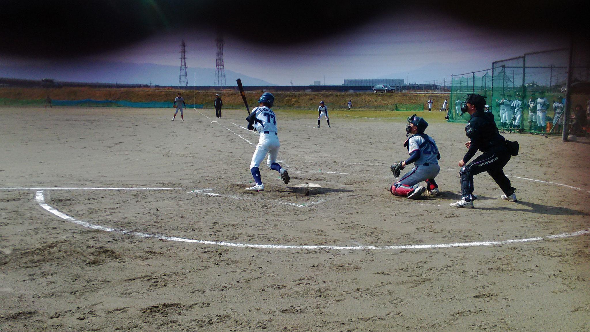 77 Kunieda Takenori