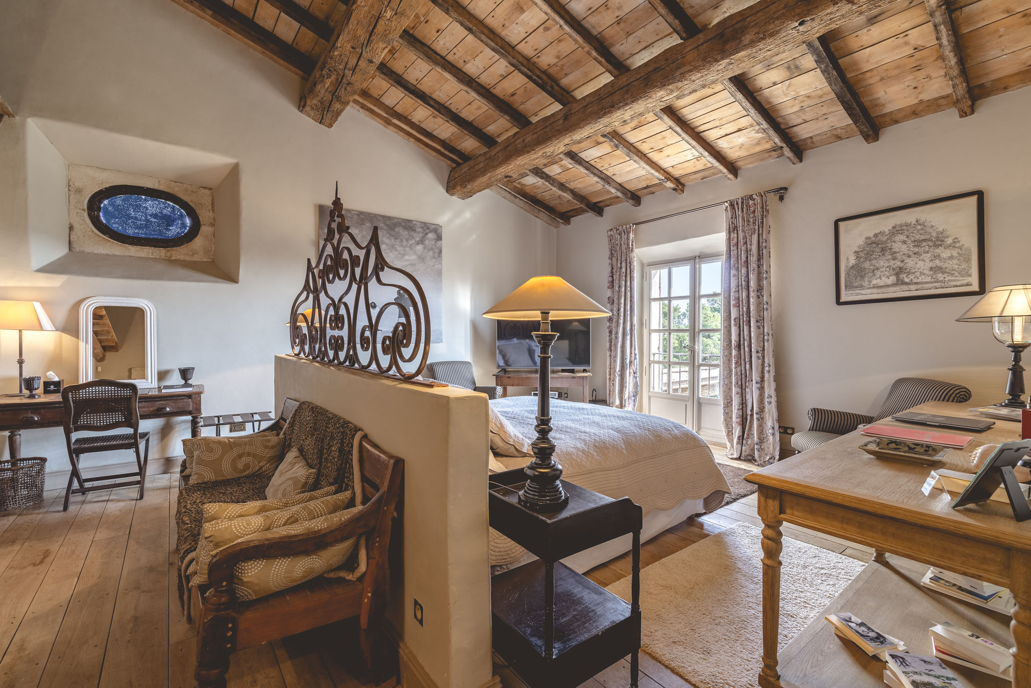 Family House for Rent in Provence
