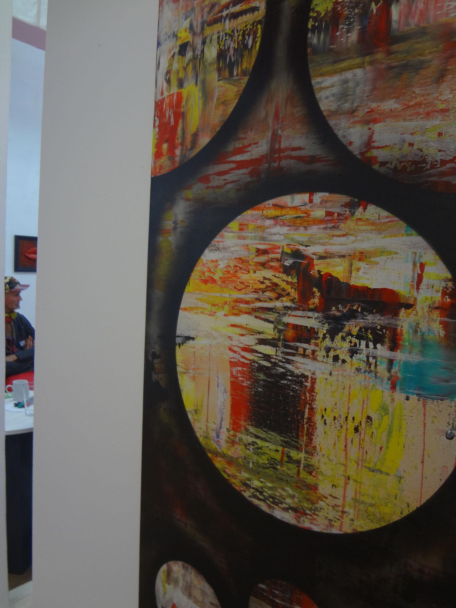 Jan Hufenbach und die Kunst...