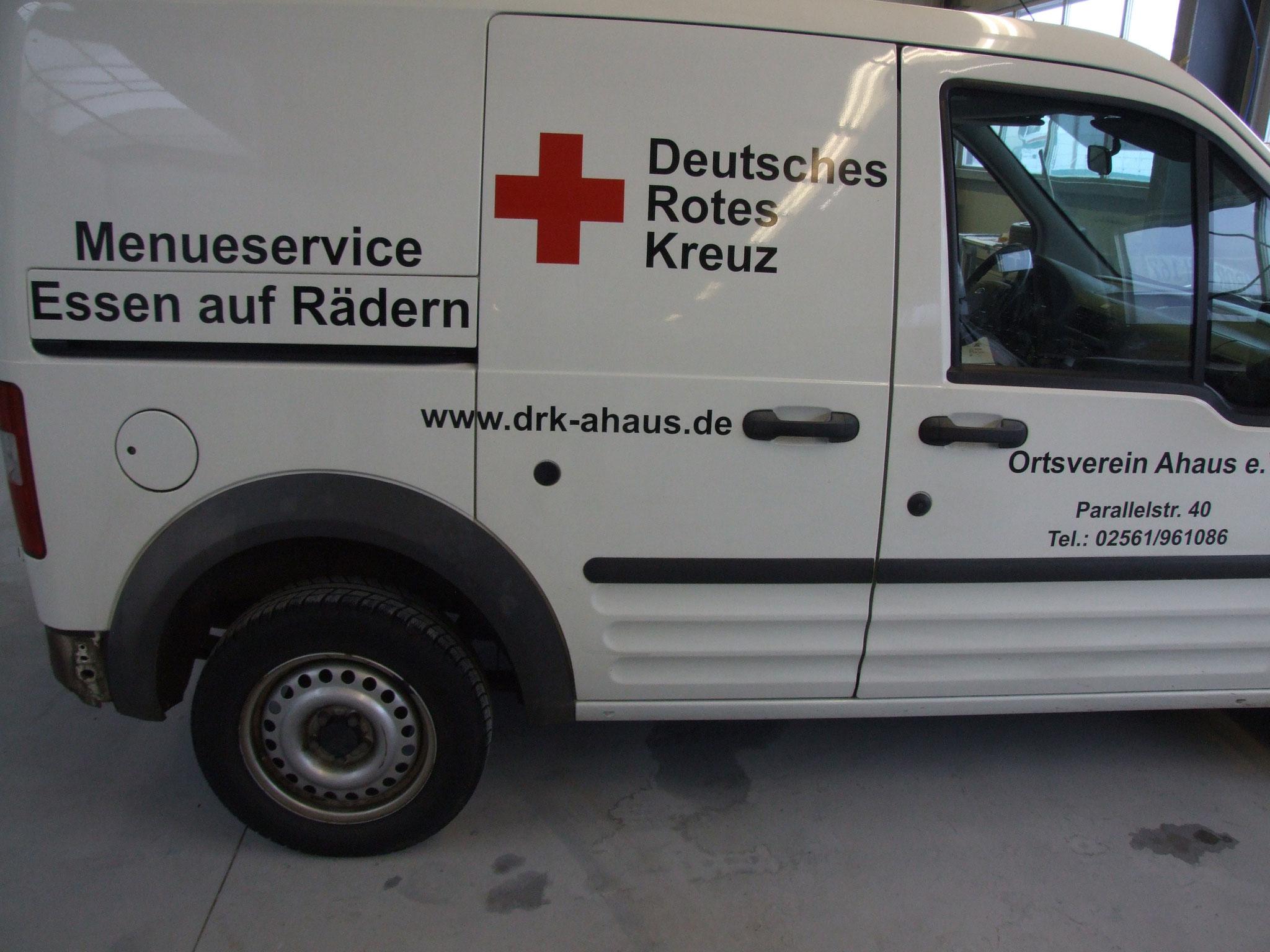 Deutsches Rotes Kreuz Ahaus