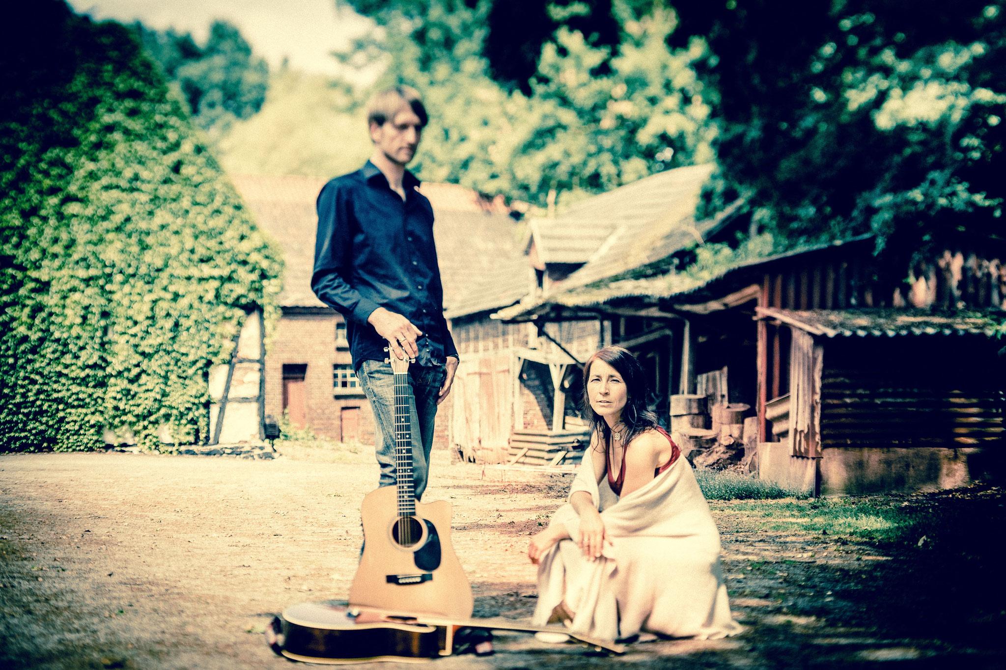 """Jan Koray, Gitarre, Recording&Mixing, Mastering """"Intertwine"""""""