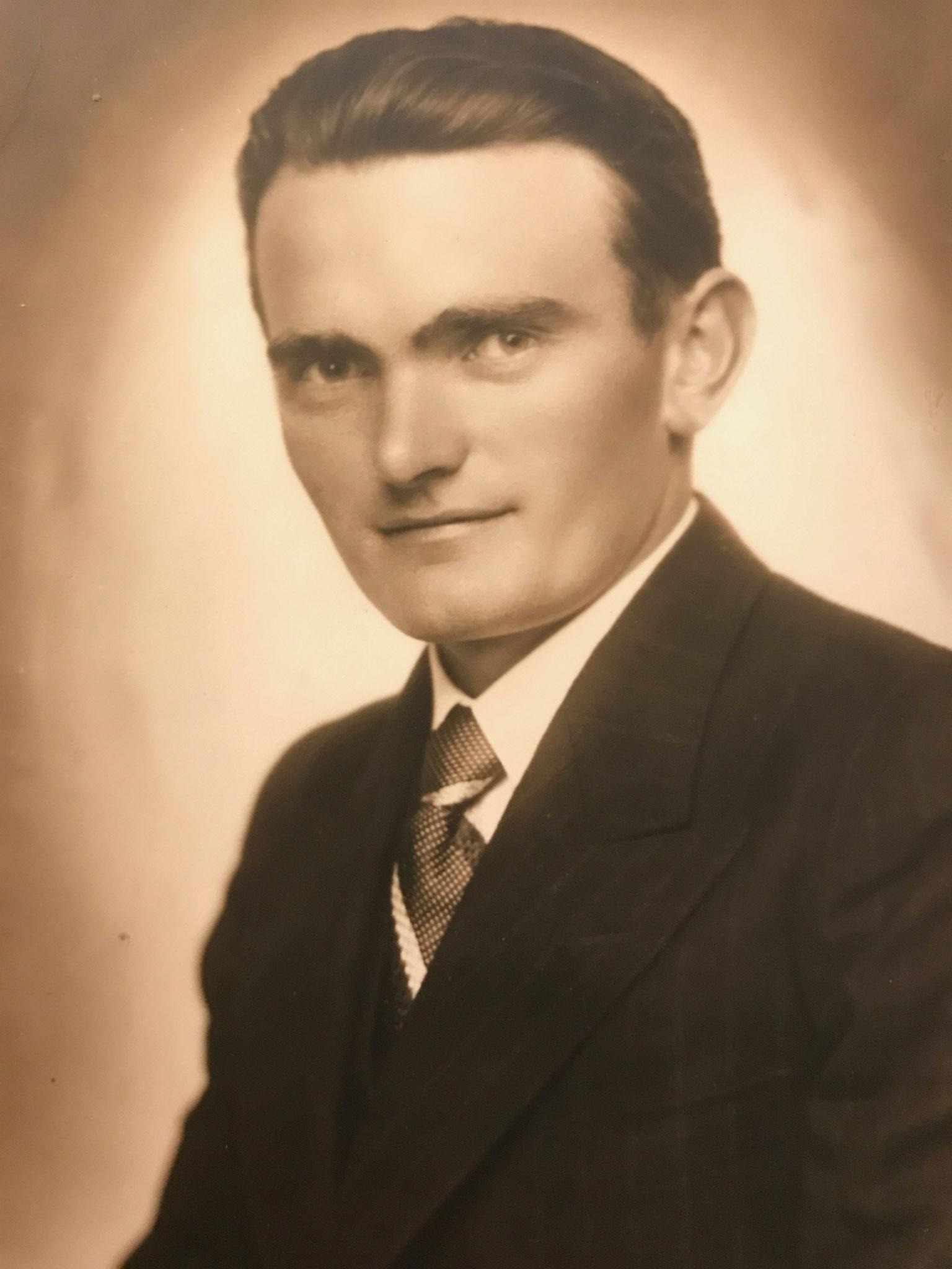 Karl Geringer Endingen
