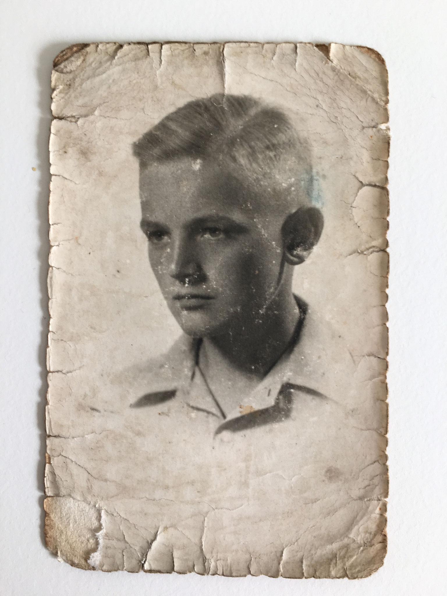 Albert Geringer