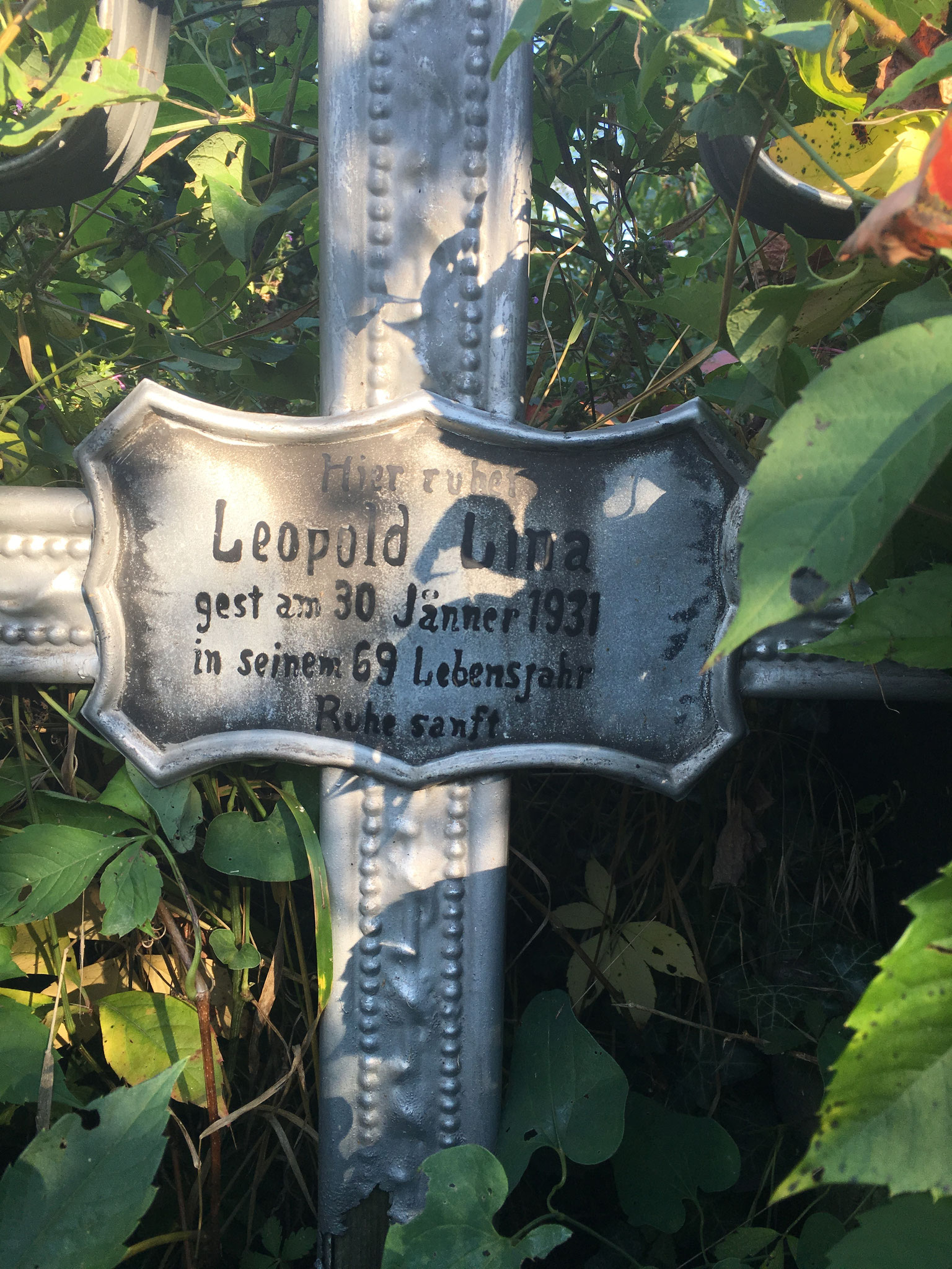 Leopold Lina