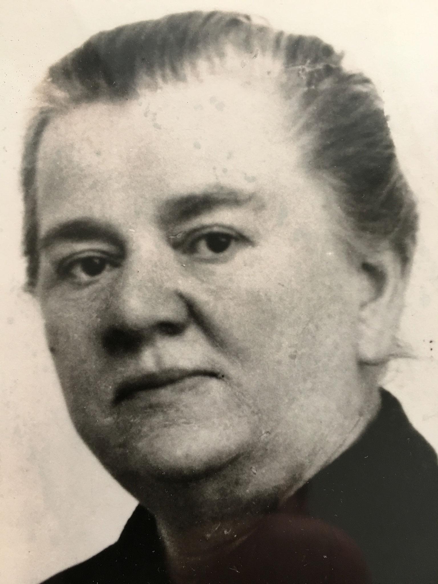 Anna Schmidt