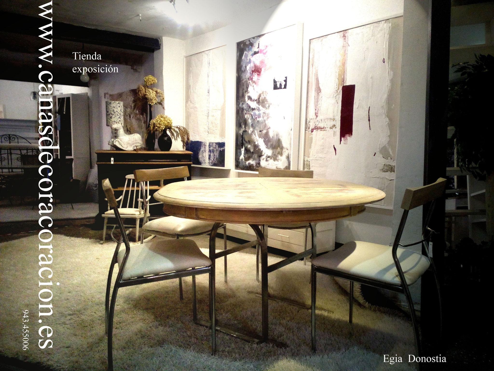 Muebles decoraci n p gina web de canasdecoracion for Paginas de muebles y decoracion