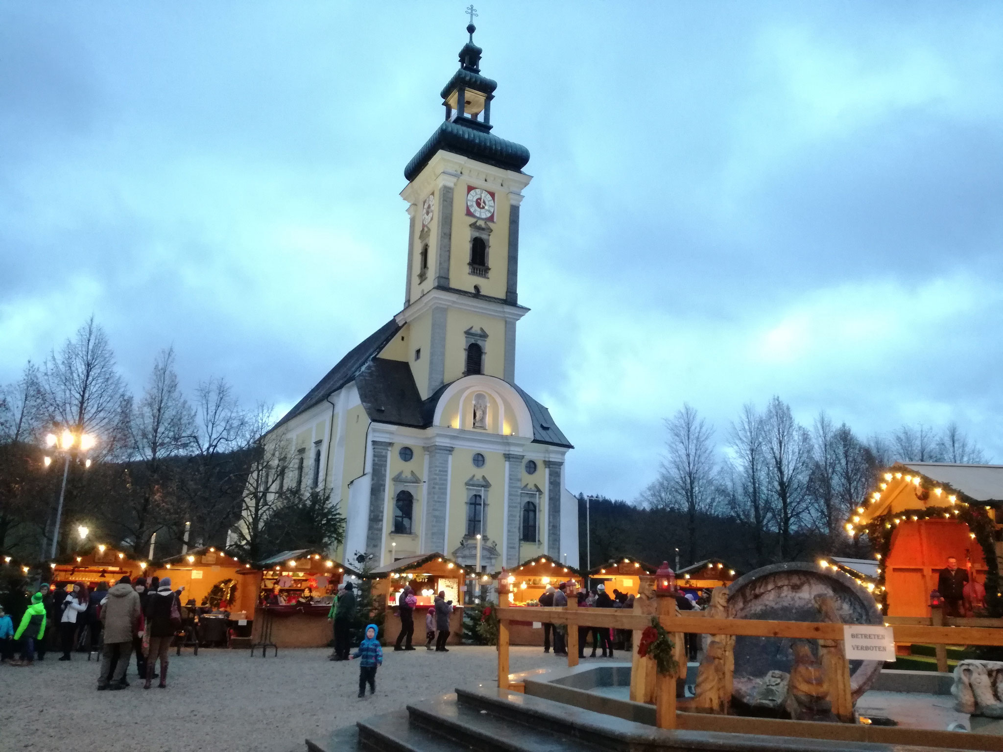 Waldhausener Advent