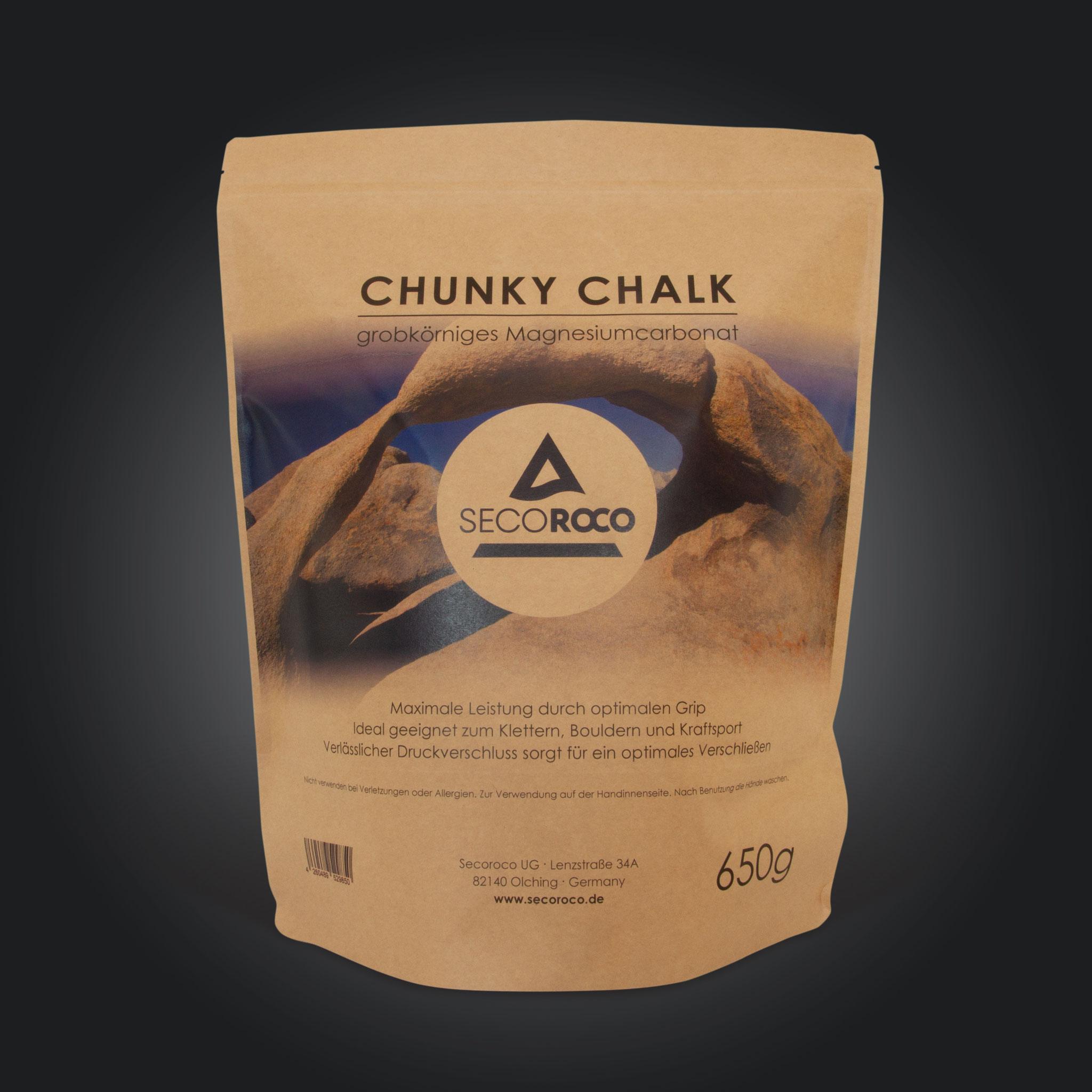 Chunky Chalk - 650g