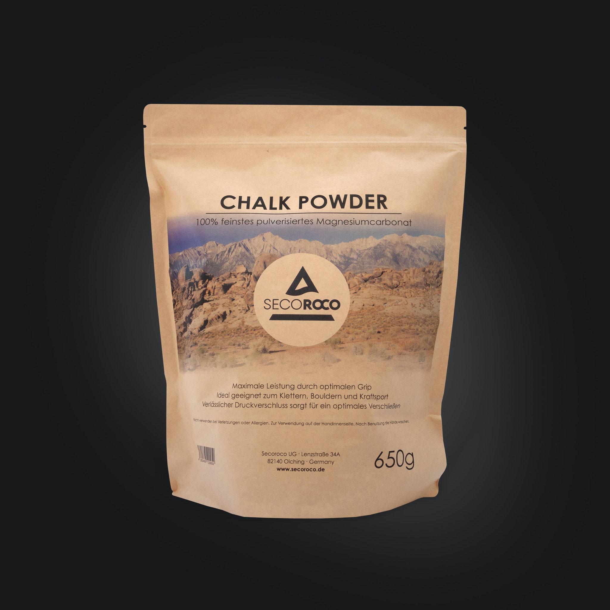 Chalk Powder - 650g
