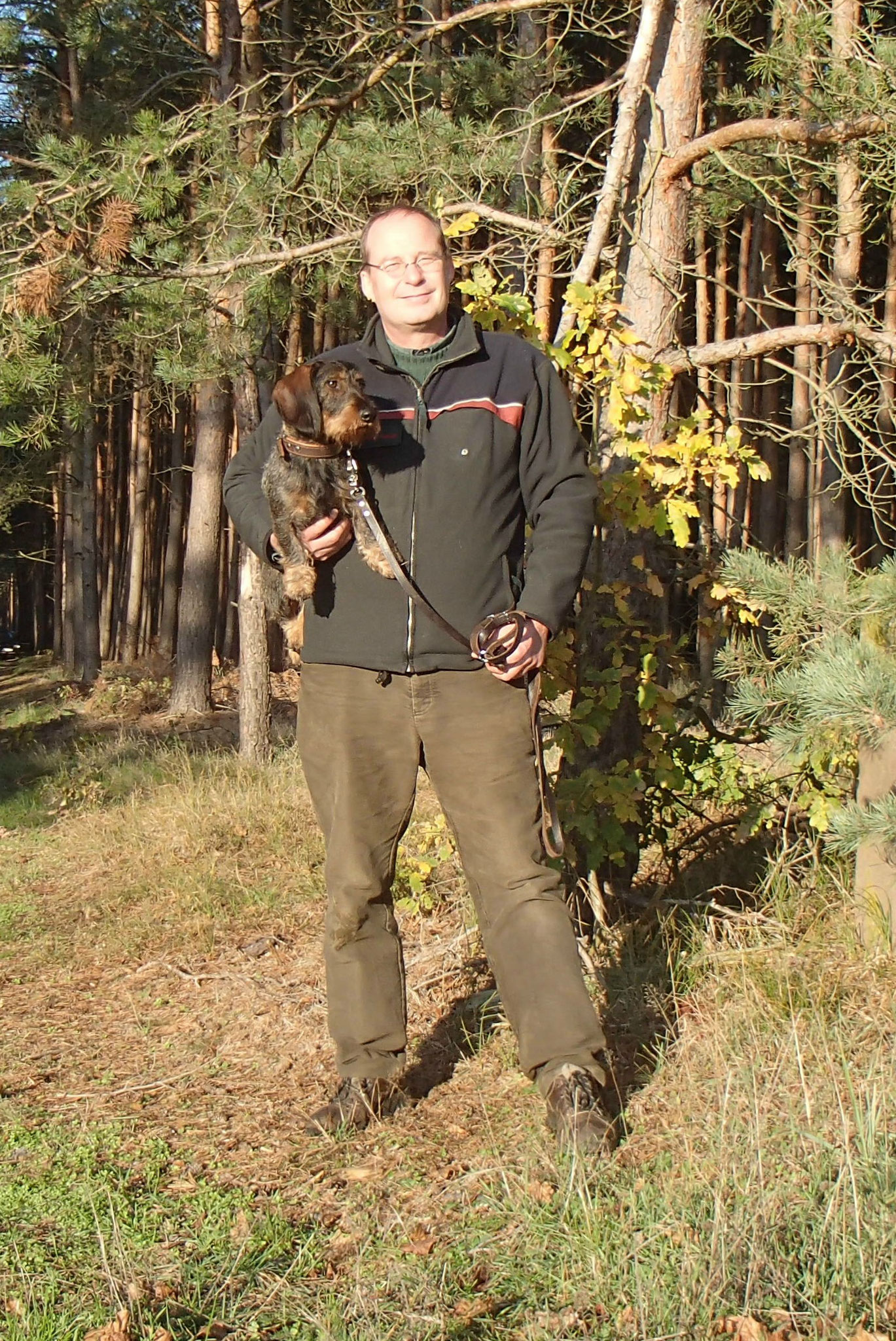 Christoph Lins hat mit Moritz vom Jurahang einen 1. Preis erreicht.
