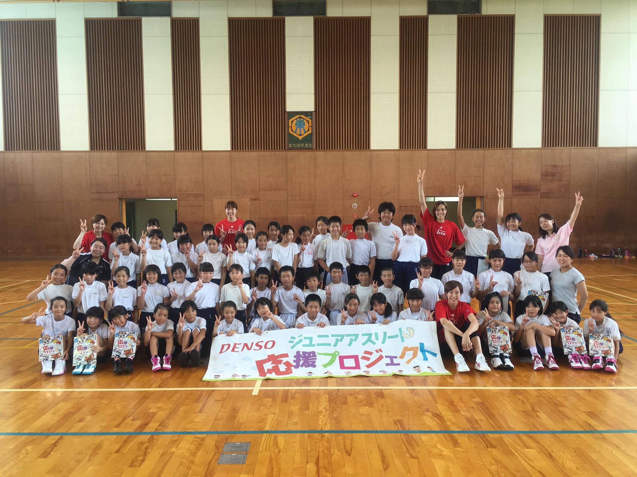 刈谷市立富士松東小学校