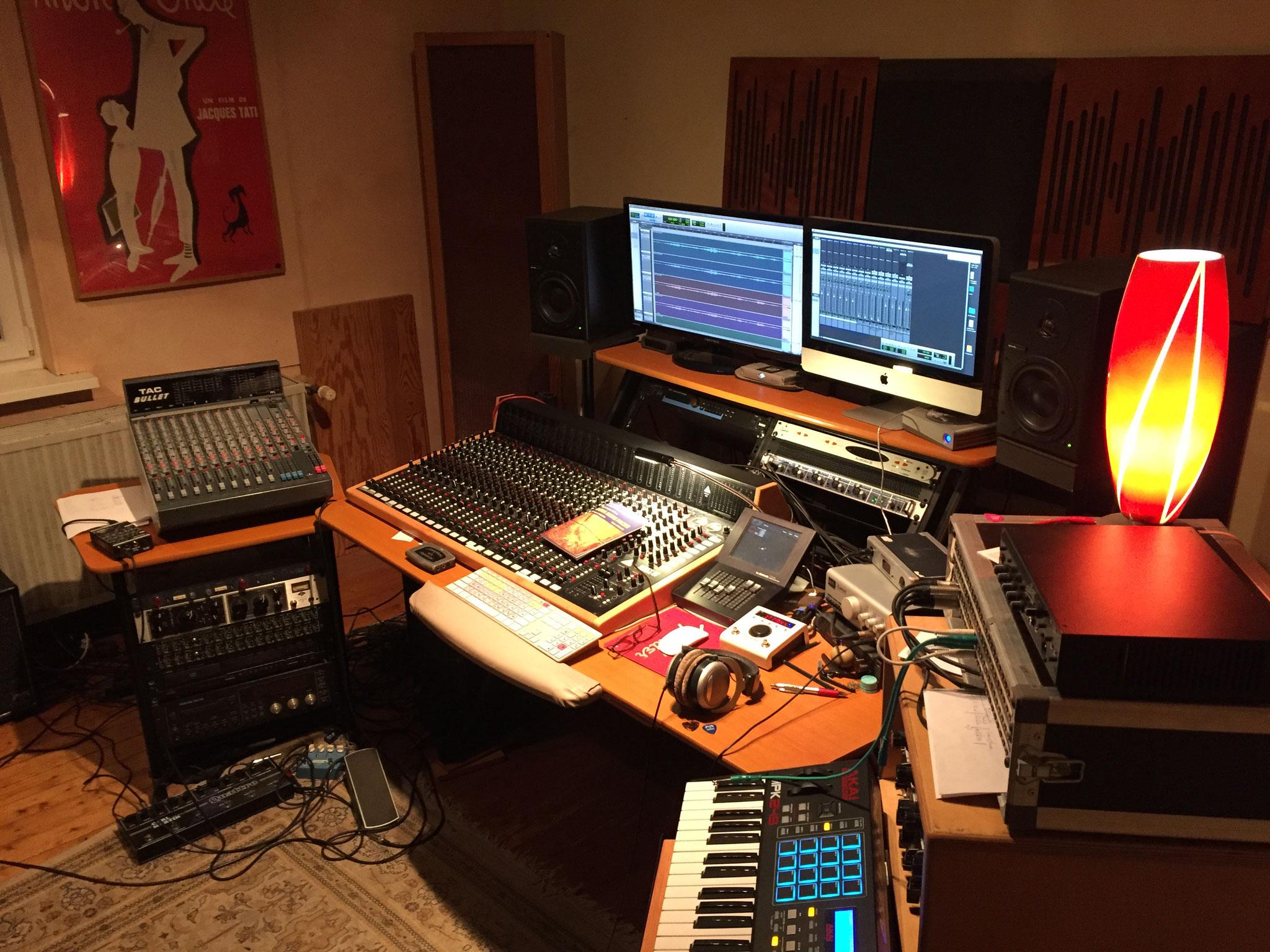 Studio-Kirchberg.de