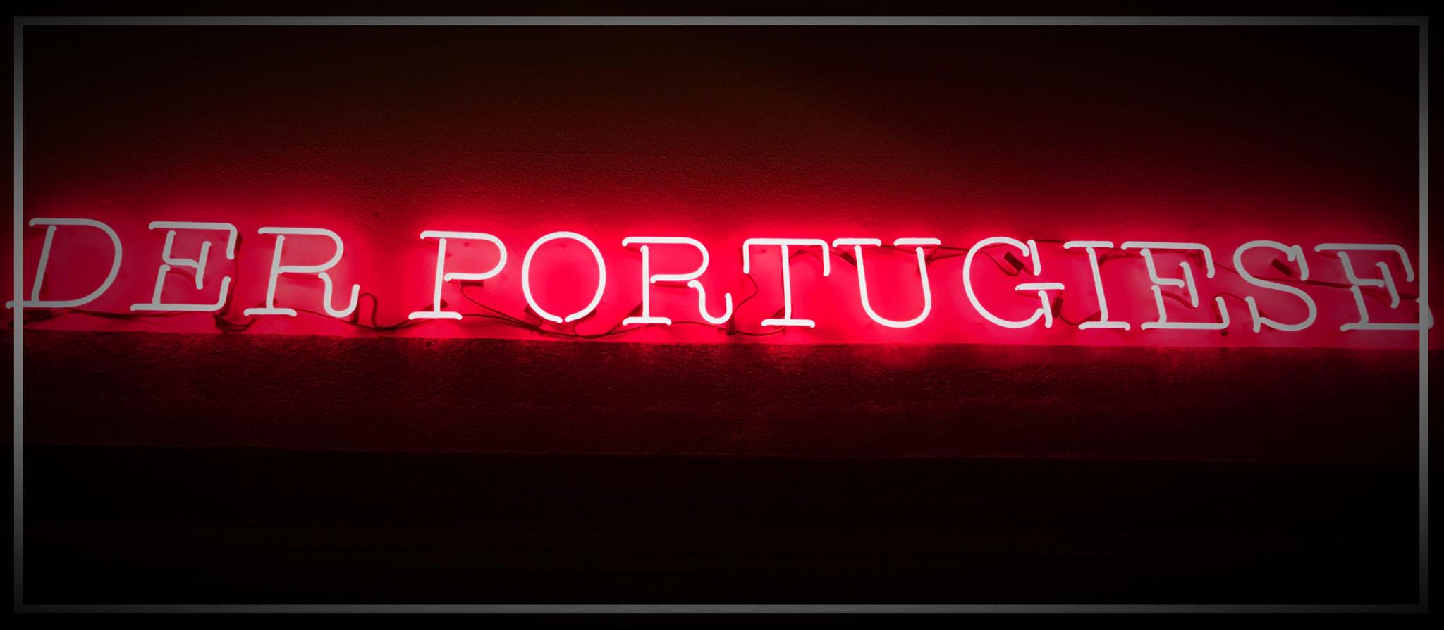 Portugiesisches Restaurant Frankfurt