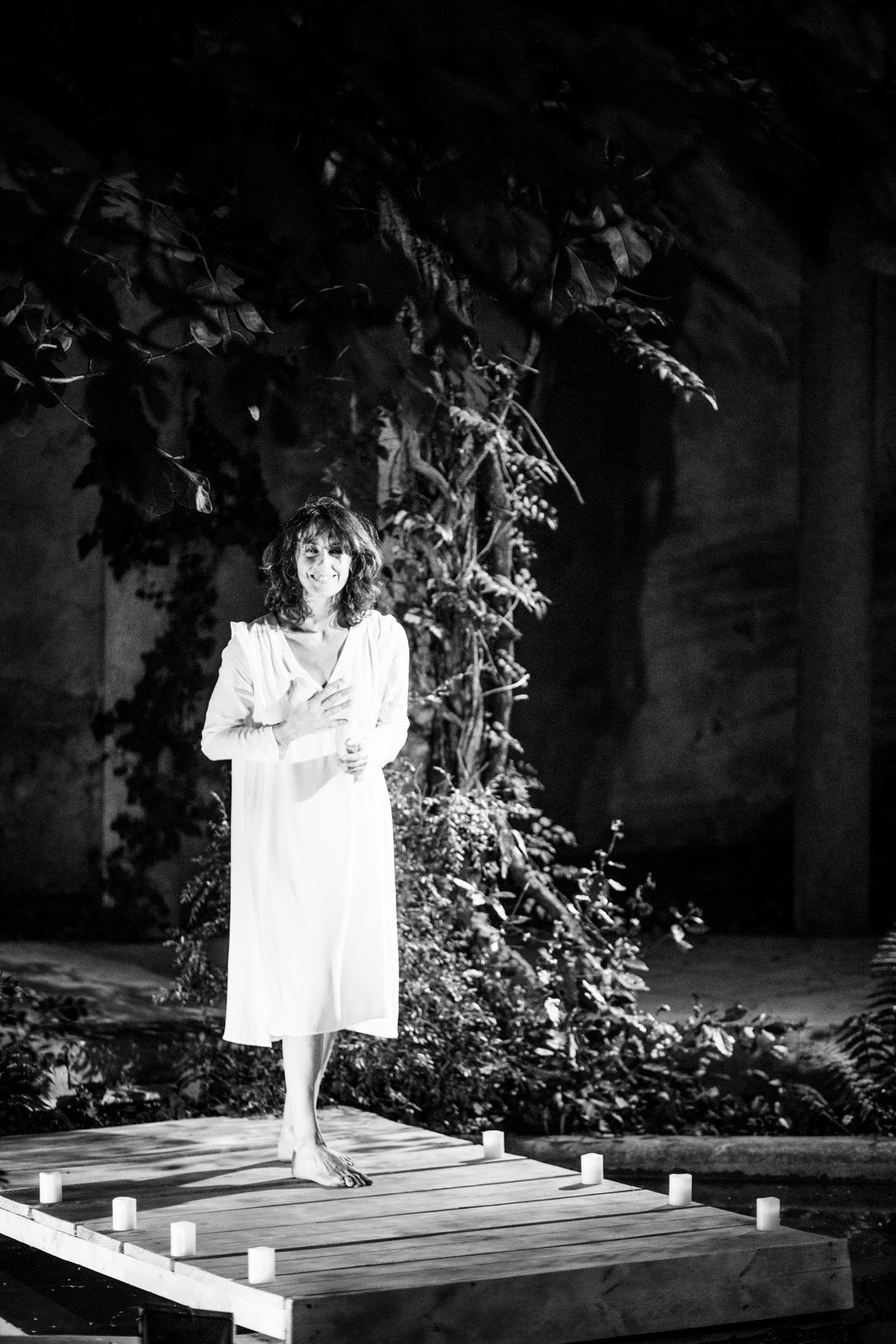 Natacha Liège ©Benjamin Chauvet 2017