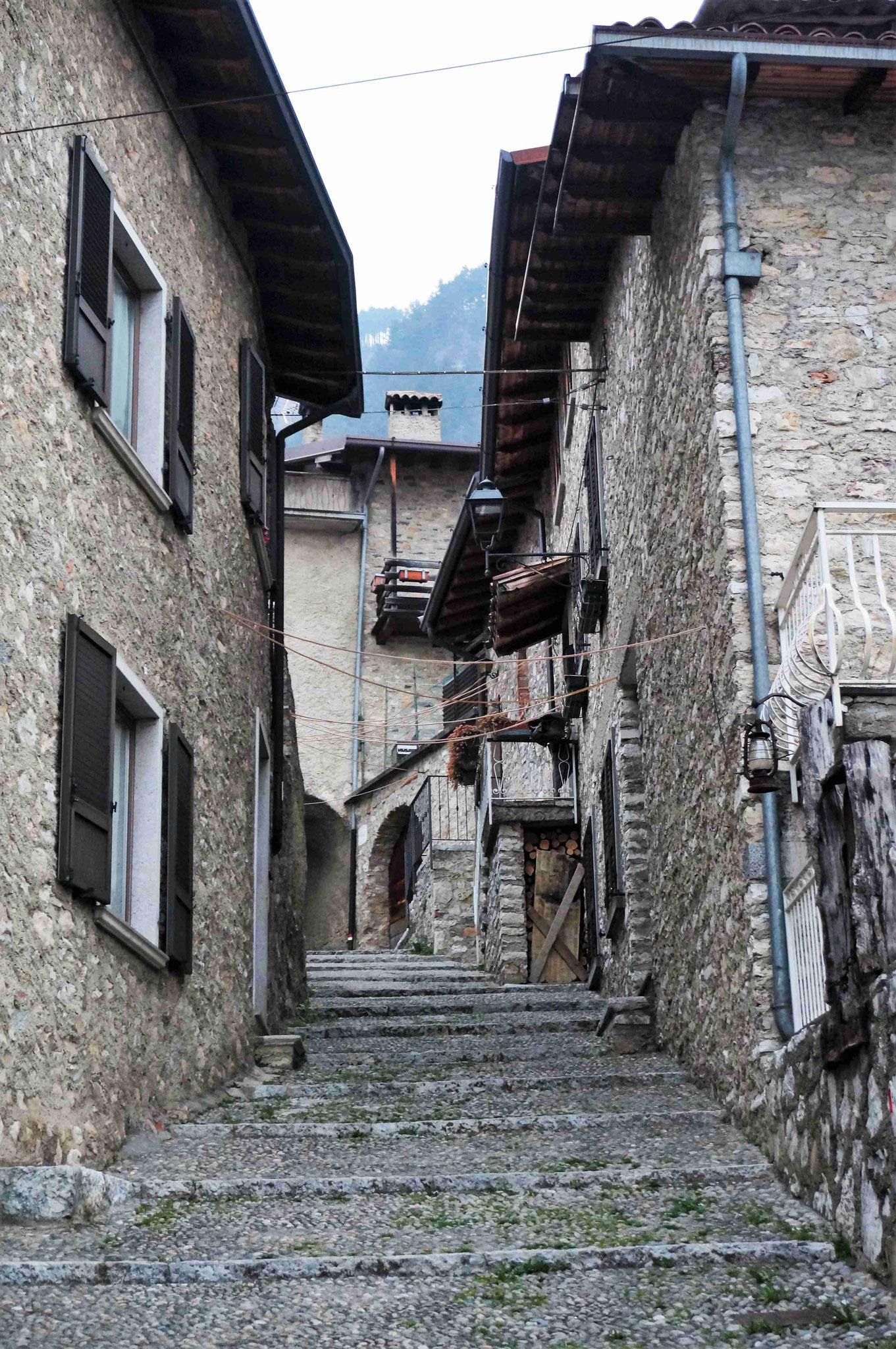 Appartement20 - Olzano historischer Ortskern