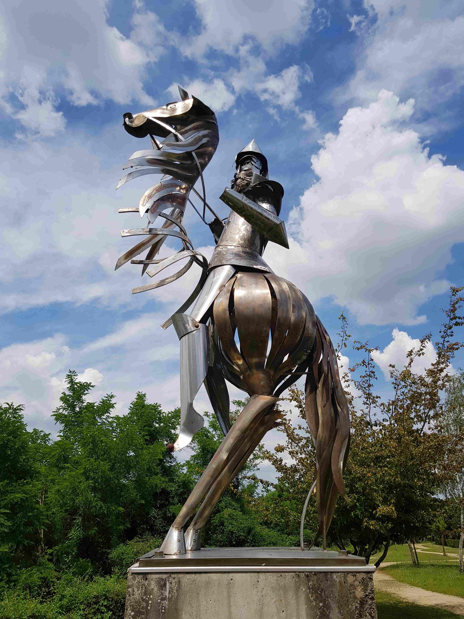 Statut de Geoffroy la Grand'Dent.