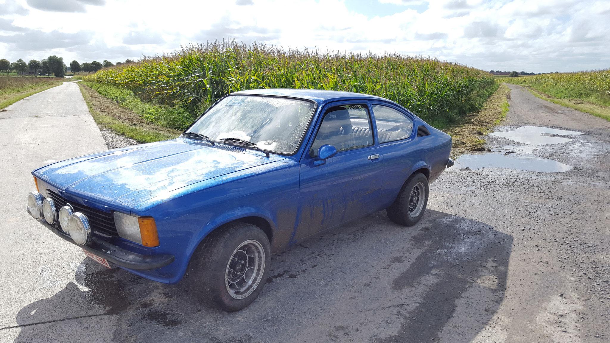 1060 - Opel - Kadett - 1996