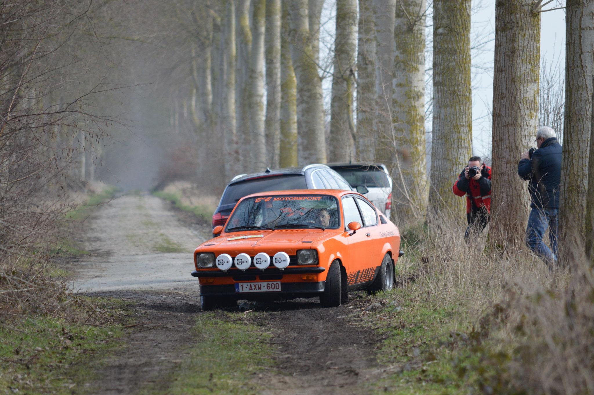 1004 - Opel - Kadett C-1976