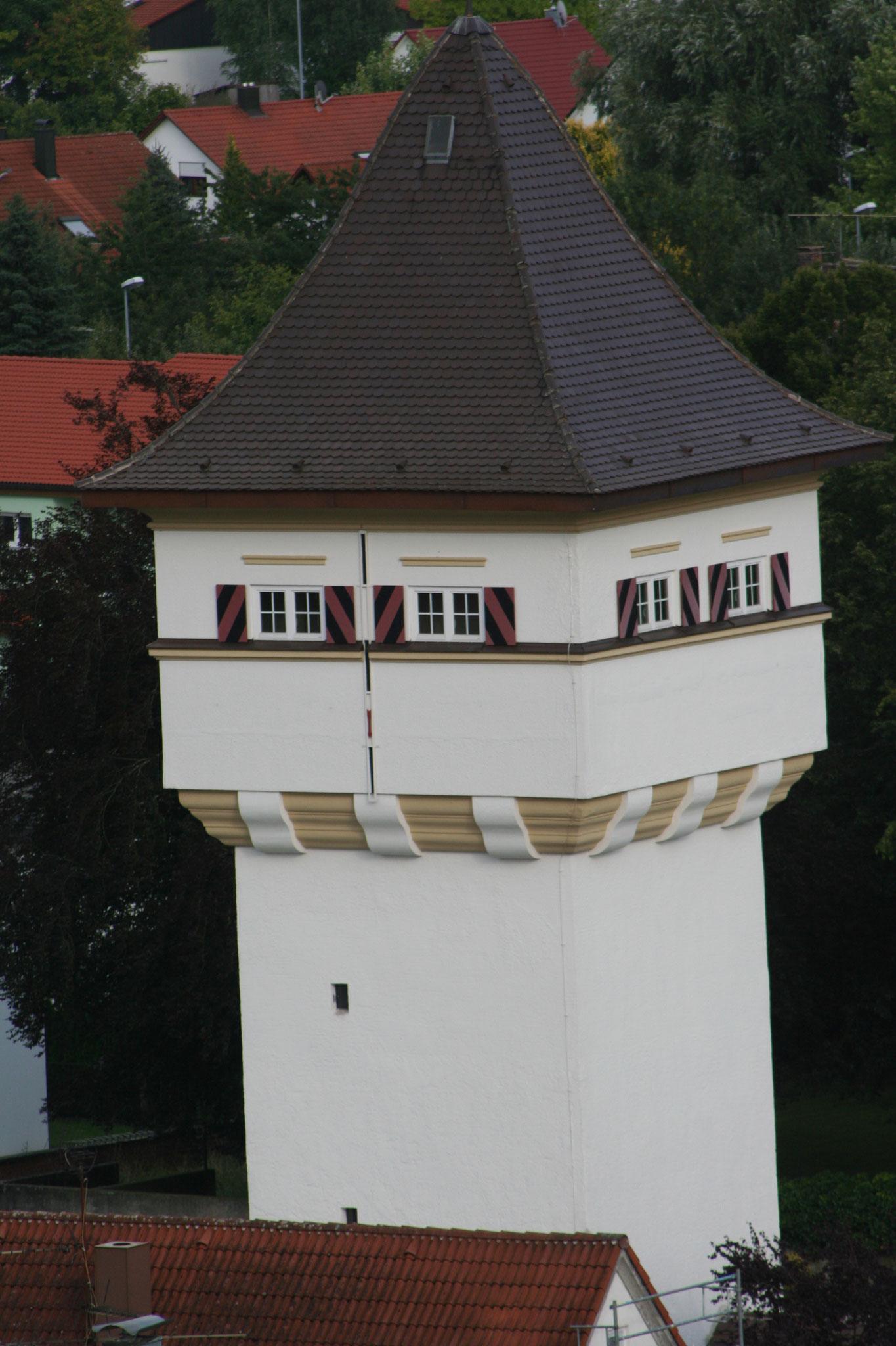 Wasserturm Leipheim