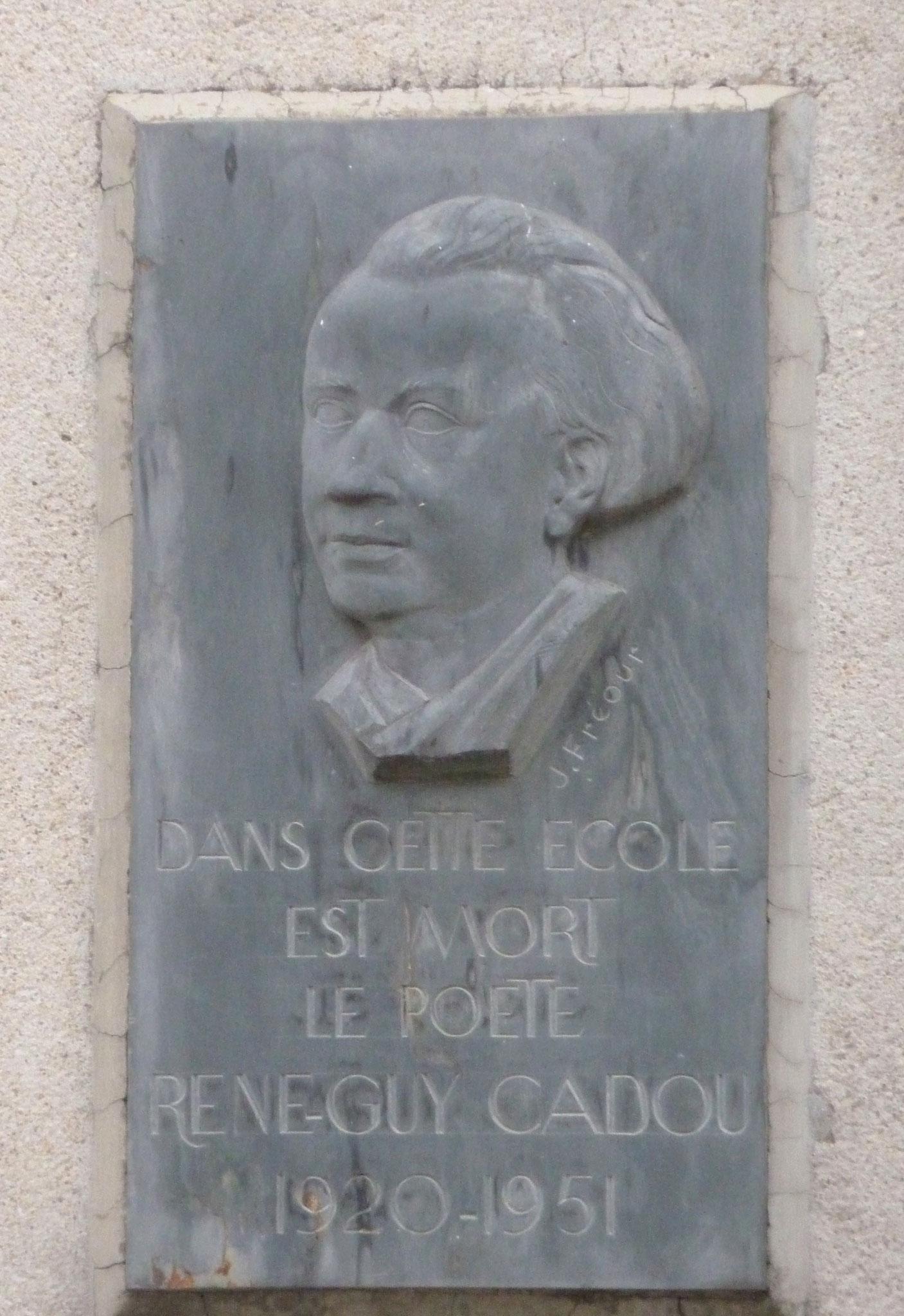 Louisfert - J.Fréour