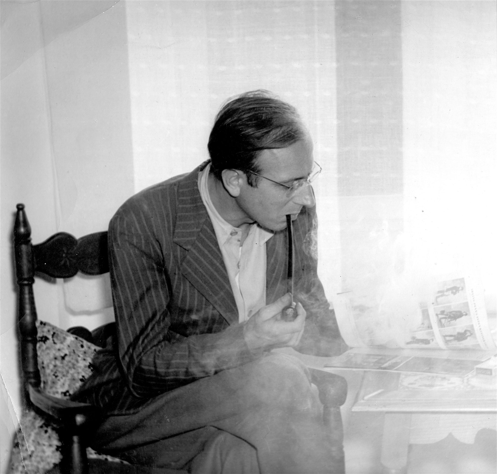 JH 1955