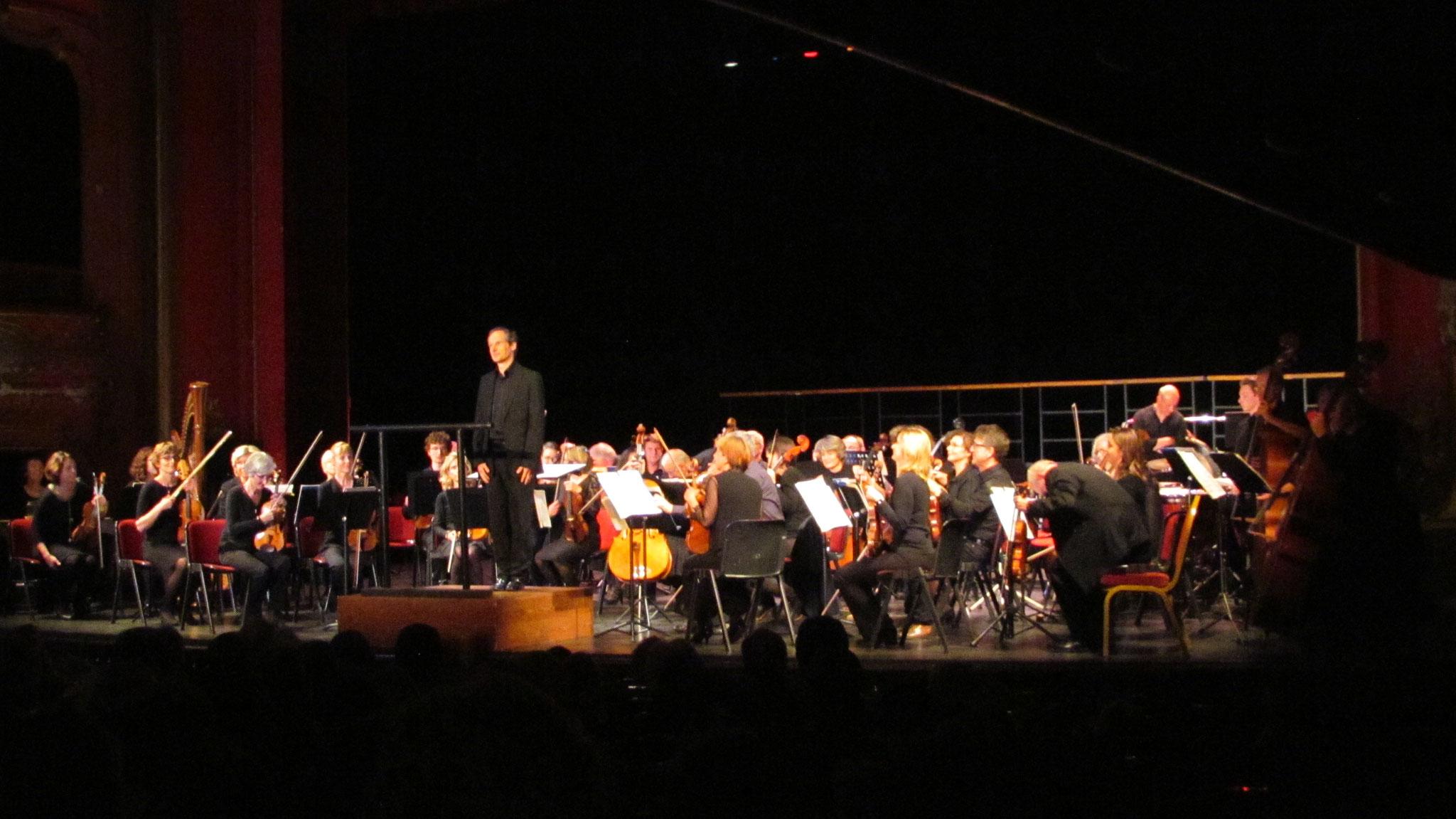 """Concert d'ouverture """"So French"""" - DR Les Voix du Prieuré"""